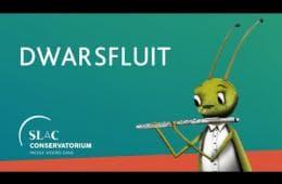 Embedded thumbnail for Dwarsfluit