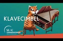 Embedded thumbnail for Klavecimbel