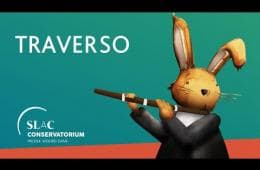Embedded thumbnail for Traverso