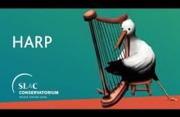 Embedded thumbnail for Harp