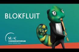 Embedded thumbnail for Blokfluit