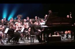 Embedded thumbnail for Symfonisch kamerorkest