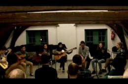 Embedded thumbnail for Akoestische bandcoaching