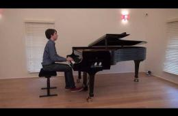 Embedded thumbnail for Piano