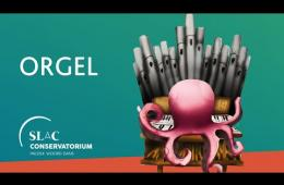 Embedded thumbnail for Orgel