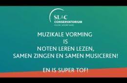 Embedded thumbnail for Muzikale vorming