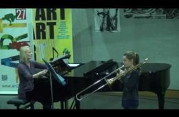 Embedded thumbnail for Trombone, eufonium, tuba
