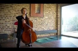 Embedded thumbnail for Cello